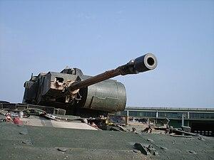 Puma (IFV) - MK 30-2/ABM
