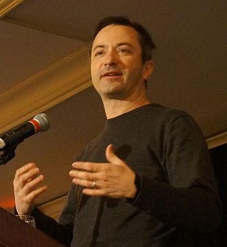 Richard Baraniuk - Baraniuk at the SPARC 2014 conference