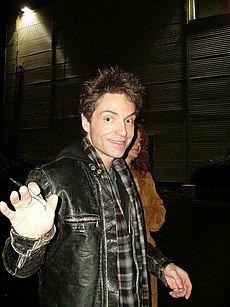 Richard Marx v roku 2006