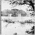 Richmond, Virginia. Ruins of Mayo's bridge LOC cwpb.02727.jpg
