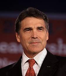 Rick Perry (2011)