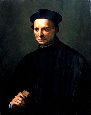Niccolò Machiavelli cover