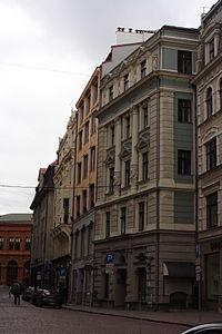 Category:Smilšu iela (Riga) - Wikimedia Commons