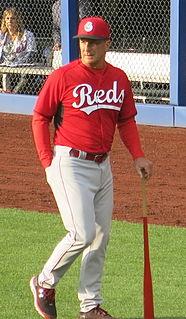 Jim Riggleman American baseball coach