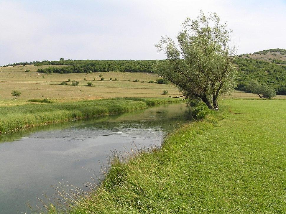 Rijeka Sturba