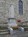 Rimou (35) Monument aux morts.jpg