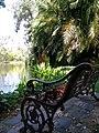 Rippon Lea lake seat.jpg