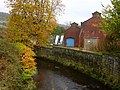 River Calder at Burnt Acres, Calderdale, West Yorkshire - geograph.org.uk - 1550667.jpg