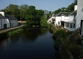 River Sorn, Bridgend, Islay.jpg