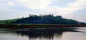 Sylva River - River Sylva in the Urals