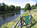 River Tweed at Boleside - geograph.org.uk - 207470.jpg