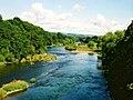 River Wye, Hay on Wye - geograph.org.uk - 277910.jpg