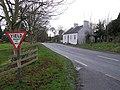 Road at Corragh - geograph.org.uk - 628311.jpg