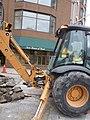 Road maintenance on Front Street, between Jarvis and Sherbourne, 2013 10 22 (27).JPG - panoramio.jpg