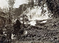 Roaring River Falls by Doctor James Johnston died 1921.jpg