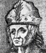 Robert II, King of Scotland