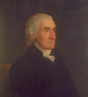 Massachusetts Attorney General - Image: Robert Treat Paine portrait