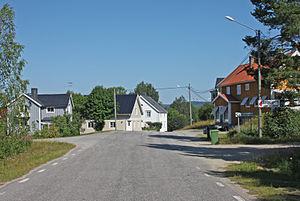 Rödåsel - Image: Rodasel dalarna juli 2013