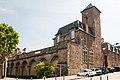 Rodez-Tour de l'évêché-20140621.jpg