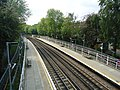 Roding Valley underground station - geograph.org.uk - 2381994.jpg
