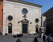 Roma-Santa Maria sopra Minerva