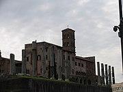 Roma-tempiodivenere