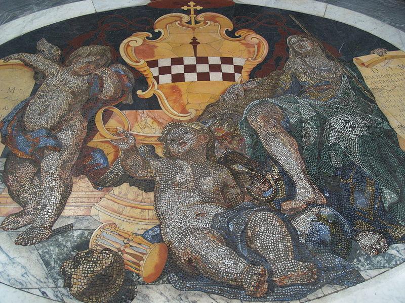 Roma. Sant'Andrea al Quirinale. 11.JPG