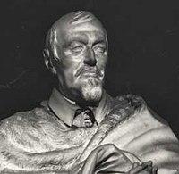 Roma Sant'Andrea della Valle Statua del Cardinale Marzio Ginetti, detail.jpg