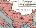 Roman Provinces During Diocletian's rule Epirus Nova or Illyria Graeca.jpg
