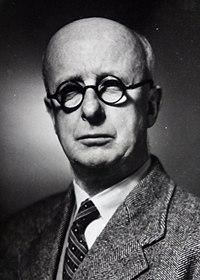 Ronald Algie, 1950.jpg
