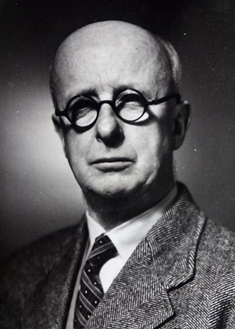 Ronald Algie - Image: Ronald Algie, 1950