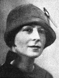 Rose Luria Halprin. 1930.jpg