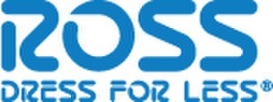 Ross Stores - Image: Ross Stores logo