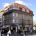 Rostock Kröpeliner Str Korff.jpg