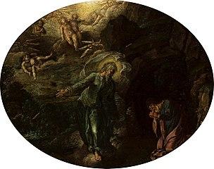 God's conversation with Noah