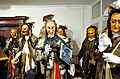 Rottweil Stadtmuseum Narrengruppe 01.jpg