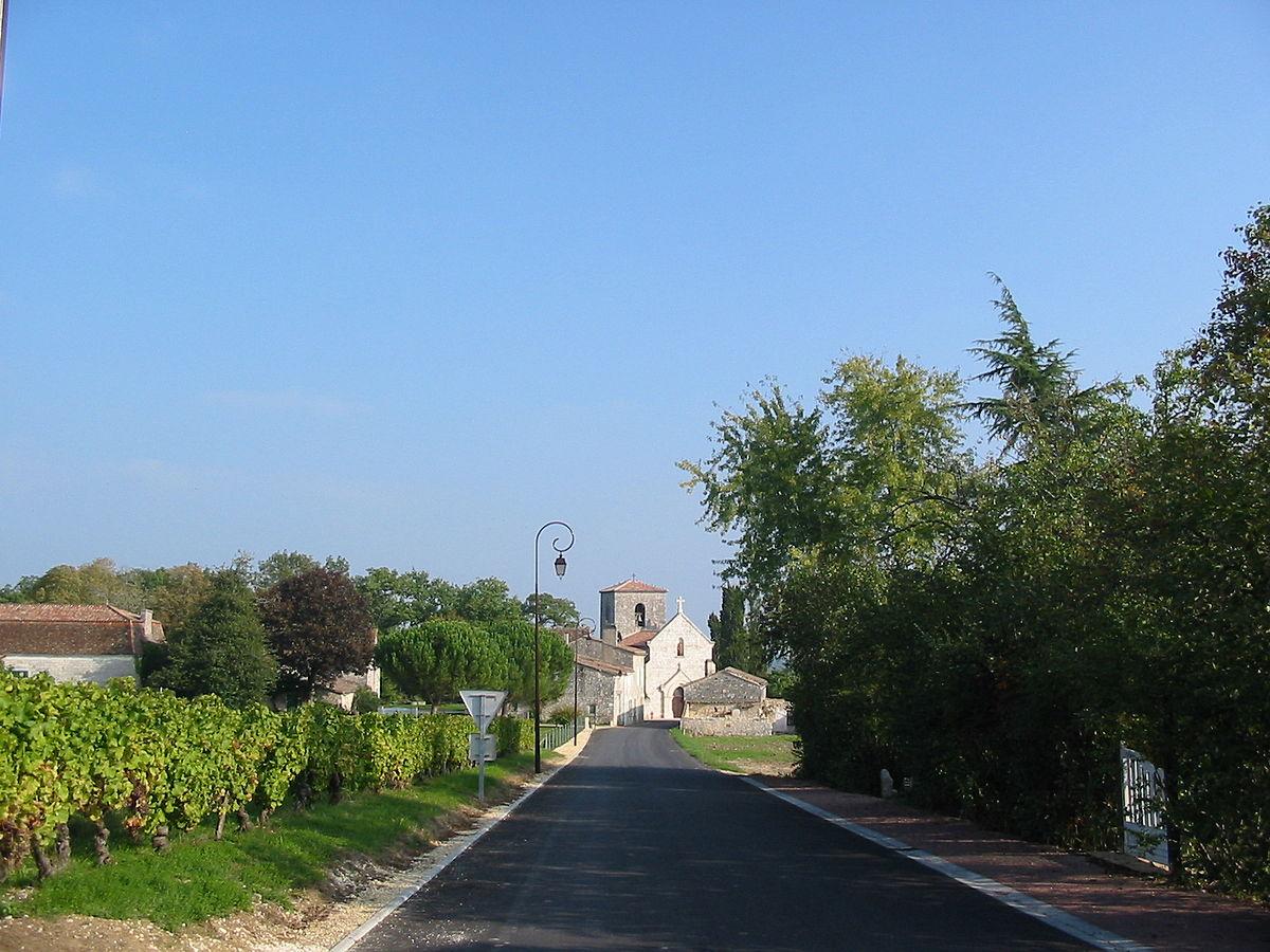 Rouffignac-de-Sigoulès - Wikipedia