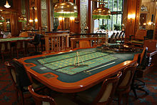roulette wikipedia. Black Bedroom Furniture Sets. Home Design Ideas