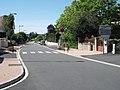 Route de Lapalisse rénovée (SGF) vers centre 2015-08-26.JPG