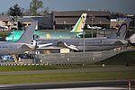 Royal Air Maroc, Boeing 787-8 Dreamliner, CN-RGC - PAE (19415943318).jpg