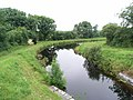 Royal Canal from Guy's Bridge in Kilcurry, Co. Longford - geograph.org.uk - 1991444.jpg