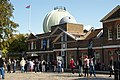 Royal Observatory, Greenwich - geograph.org.uk - 1472649.jpg