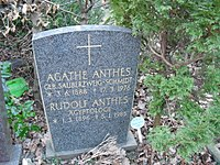 Rudolf Anthes - Friedhof Steglitz.JPG