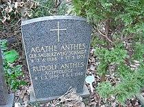 Rudolf Anthes - Friedhof Steglitz.JPG