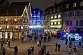 Rue des Marchands depuis le Koïfhus (Colmar) (2).jpg