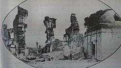 Terremoto De Mendoza De 1861 Wikipedia La Enciclopedia Libre