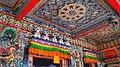 Rumtek Moanstry of Gangtok , sikkim.jpg
