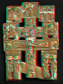 Russian orthodox crucifix anaglyph.jpg
