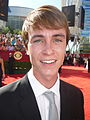 Ryan Kelley at 2009 Emmy Awards.jpg
