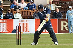 List of Scotland ODI cricketers - Wikipedia